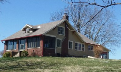 660 E State Road 144 Road, Franklin, IN 46131 - MLS#: 21559911