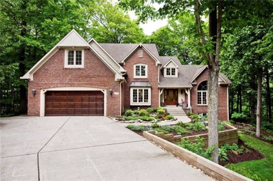 8150 Bounty Court, Indianapolis, IN 46236 - #: 21559945