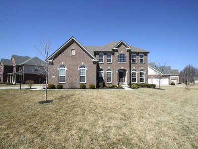 13866 Four Seasons Way, Carmel, IN 46074 - #: 21559946
