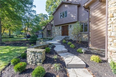 5292 Woodfield Drive, Carmel, IN 46033 - #: 21559956