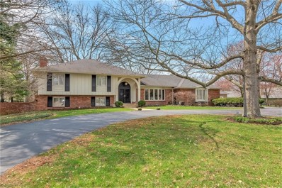 9450 Holliday Circle, Indianapolis, IN 46260 - #: 21559960