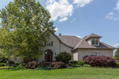 1058 Pebble Brook Drive, Noblesville, IN 46062 - MLS#: 21559967