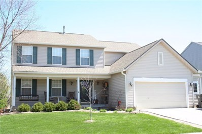 8811 Rapp Drive, Indianapolis, IN 46237 - MLS#: 21559971