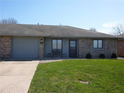 1809 Alhambra Drive, Anderson, IN 46013 - MLS#: 21559981