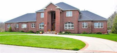 7410 Palais Drive, Indianapolis, IN 46278 - #: 21559984