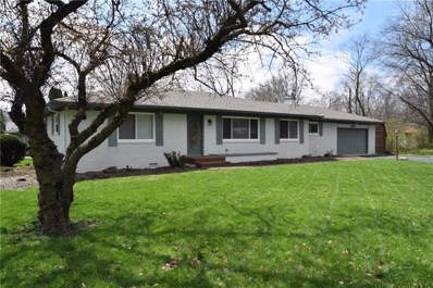 4225 E 42nd Street, Indianapolis, IN 46226 - #: 21559986