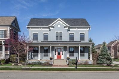 13034 Deerstyne Green Street, Carmel, IN 46032 - MLS#: 21559989