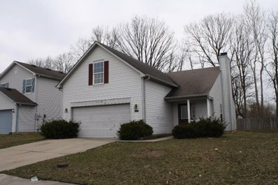 2314 Majestic Prince Drive, Indianapolis, IN 46234 - #: 21559990