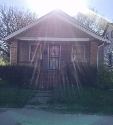 2922 N Sherman Drive, Indianapolis, IN 46218 - #: 21560000