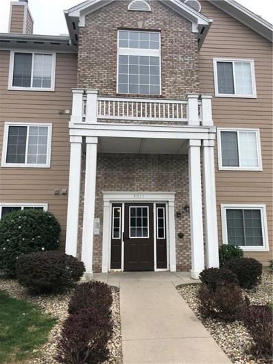 5011 Opal Ridge Lane UNIT 208, Indianapolis, IN 46237 - MLS#: 21560005
