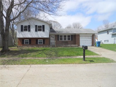 218 Lansdowne Road, Indianapolis, IN 46234 - #: 21560015