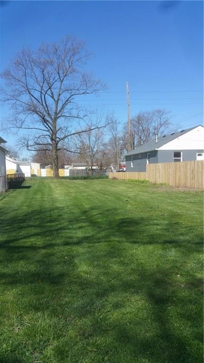 1717 S State Avenue, Indianapolis, IN 46203 - MLS#: 21560025