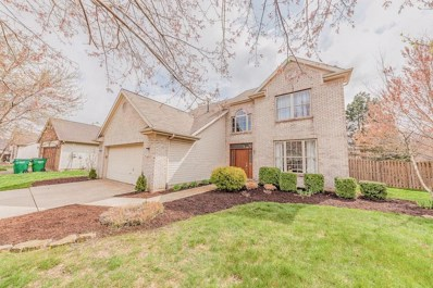 10627 Kyle Court, Fishers, IN 46037 - MLS#: 21560034