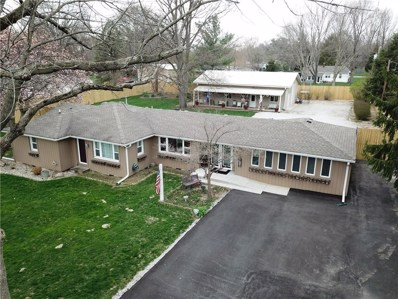 5096 Mount Pleasant South Street, Greenwood, IN 46142 - #: 21560039