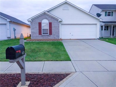 405 Red Tail Ln, Indianapolis, IN 46241 - #: 21560040