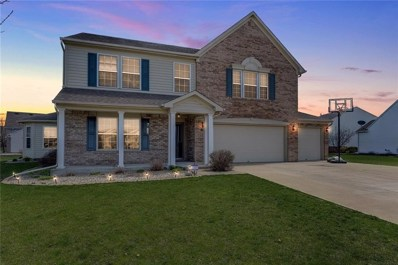 8665 Talisker Drive, Avon, IN 46123 - MLS#: 21560049