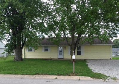 520 Memorial Drive, Edinburgh, IN 46124 - MLS#: 21560056