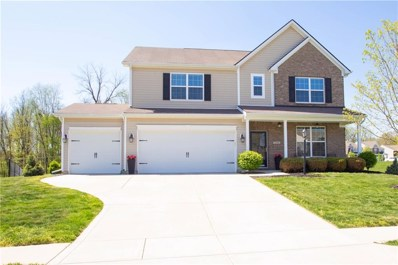 7554 Pacific Summit, Noblesville, IN 46062 - #: 21560069