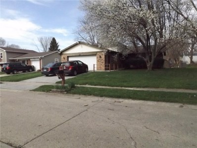 266 Lansdowne Road, Indianapolis, IN 46234 - #: 21560071