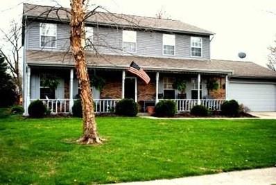 3063 Sable Ridge Place, Greenwood, IN 46142 - #: 21560078