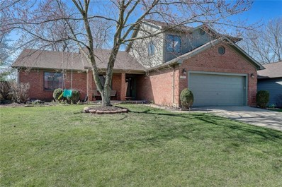 227 Huddleston Drive S, Indianapolis, IN 46217 - #: 21560080