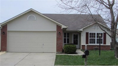 19297 Fox Chase Drive, Noblesville, IN 46062 - #: 21560118