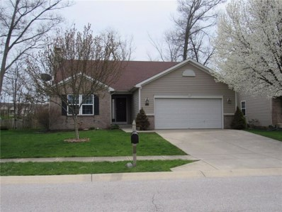 5733 Arlington Drive, Plainfield, IN 46168 - MLS#: 21560124