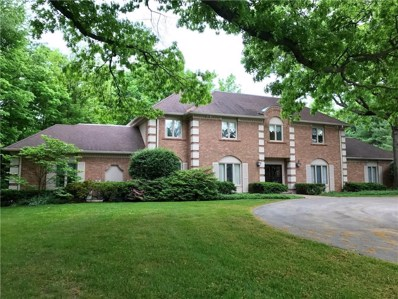 911 Round Table Court, Indianapolis, IN 46260 - #: 21560152