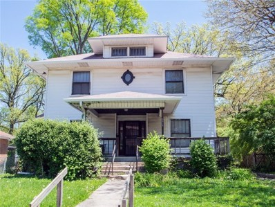 3515 Guilford Avenue, Indianapolis, IN 46205 - #: 21560161