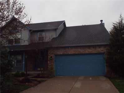 3046 Heather Beach Lane, Indianapolis, IN 46234 - MLS#: 21560199