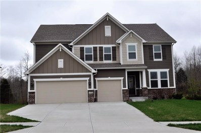3202 Gray Hawk Drive, Columbus, IN 47201 - MLS#: 21560201