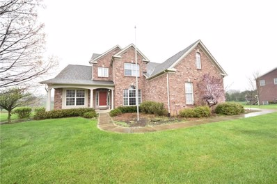 3284 Woodland Ridge, Columbus, IN 47201 - #: 21560249