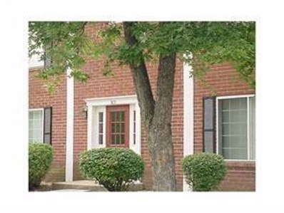 927 Hoover Village Drive UNIT 927D, Indianapolis, IN 46260 - #: 21560256