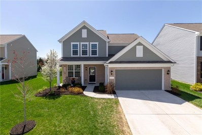 14433 Glapthorn Road, Fishers, IN 46037 - #: 21560262