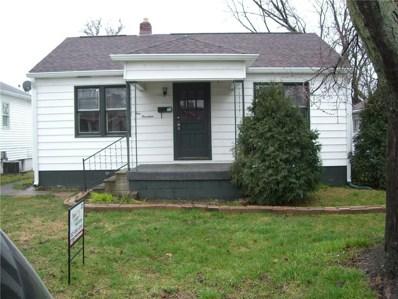 114 N 3rd Avenue, Beech Grove, IN 46107 - #: 21560265