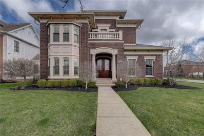 7628 The Commons, Zionsville, IN 46077 - #: 21560269