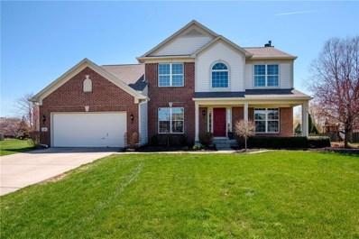 14209 Autumn Woods Drive, Carmel, IN 46074 - #: 21560281