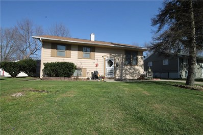 3601 Patton Drive, Indianapolis, IN 46224 - #: 21560283