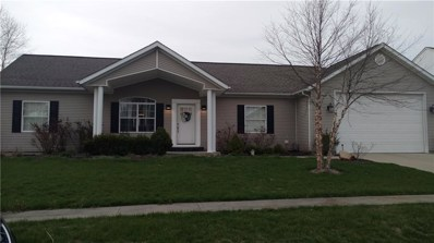 1758 Anthony Drive, Columbus, IN 47201 - MLS#: 21560315