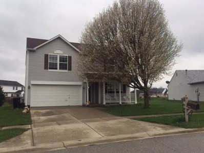 2416 Shorewood Drive, Lebanon, IN 46052 - #: 21560335