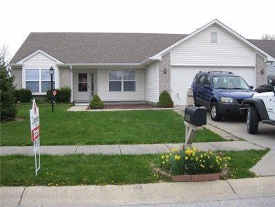 8303 S Crosser Drive, Indianapolis, IN 46237 - #: 21560344