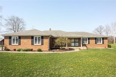 1102 S 500 W, New Palestine, IN 46163 - #: 21560349