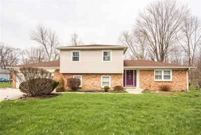 6610 Speights Drive, Indianapolis, IN 46278 - #: 21560353