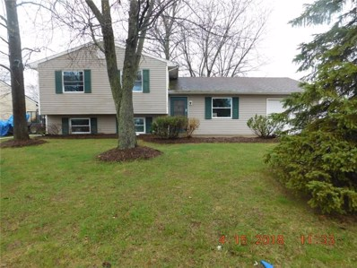 1314 Fairview Drive, Greenfield, IN 46140 - MLS#: 21560358