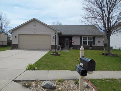 7657 Scatter Woods Lane, Indianapolis, IN 46239 - #: 21560365