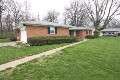 610 Griffin Road, Indianapolis, IN 46227 - #: 21560369