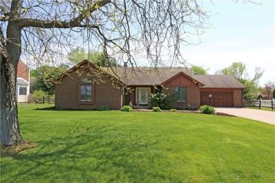 15209 Oak Ridge Road, Carmel, IN 46032 - #: 21560370