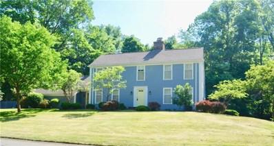 135 Raintree Drive, Zionsville, IN 46077 - #: 21560378