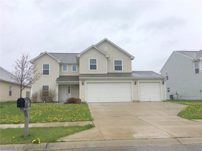 6507 Paramount Springs Drive, Anderson, IN 46013 - #: 21560389