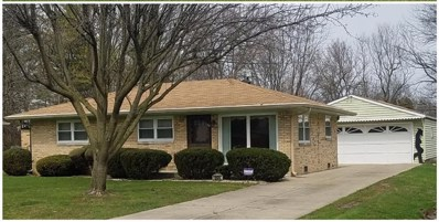 6524 W 13th Street, Indianapolis, IN 46214 - #: 21560391
